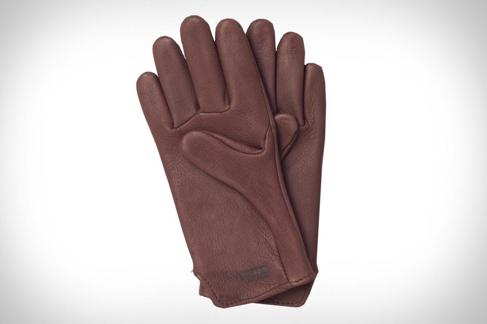 Tanner Driver Glove