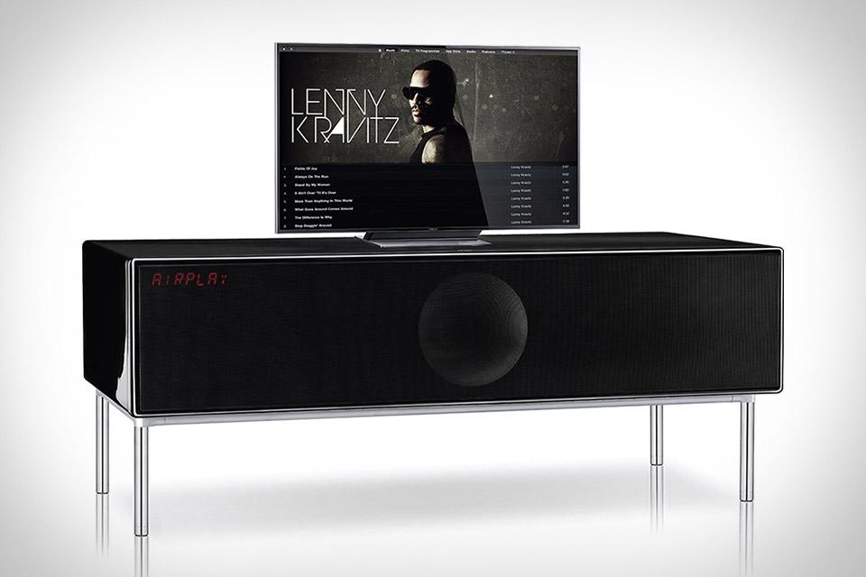 Geneva XXL Sound System