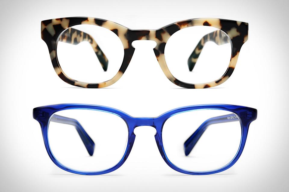 Warby Parker Spring 2014 Eyewear