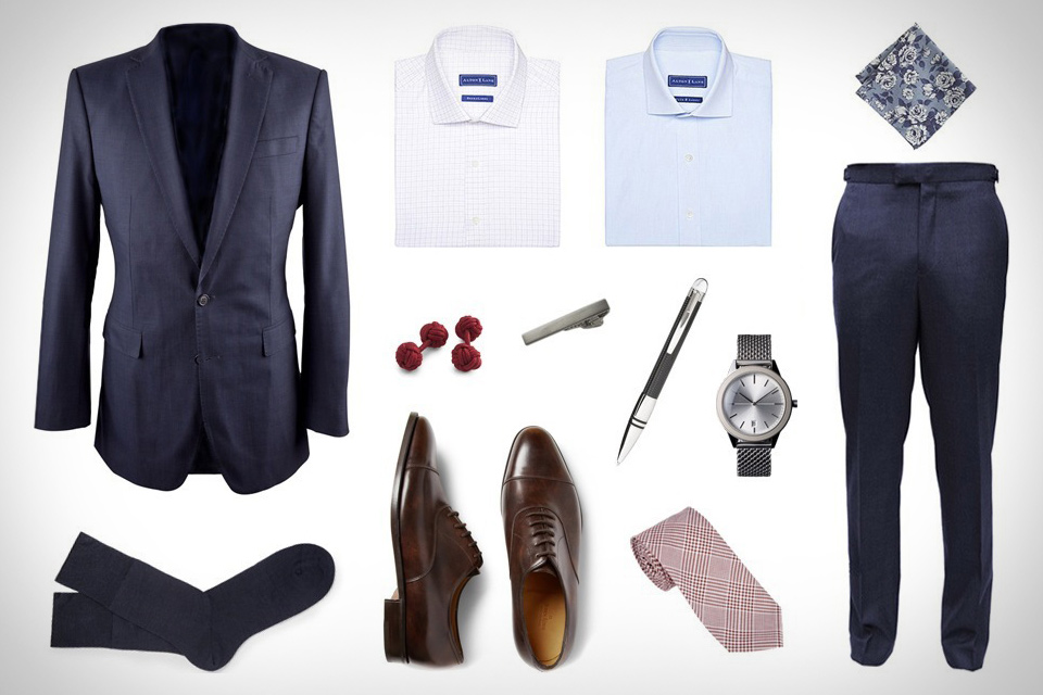 Garb: Dotted Line