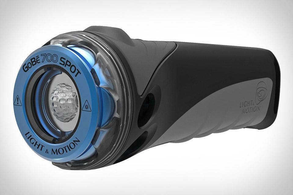 Gobe Flashlight