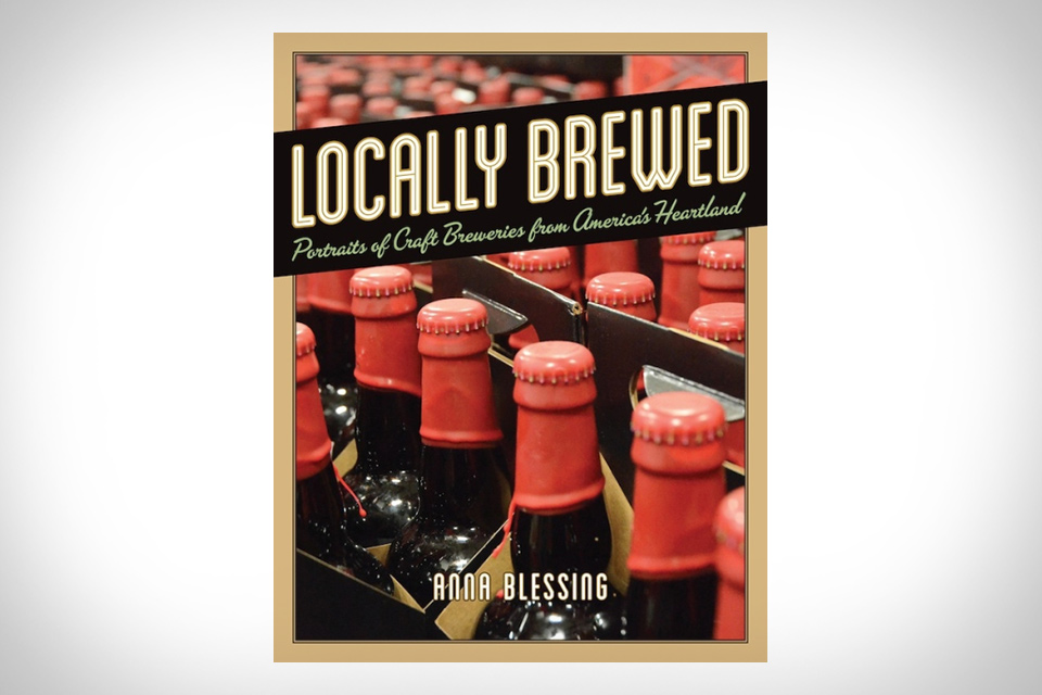 Locally Brewed