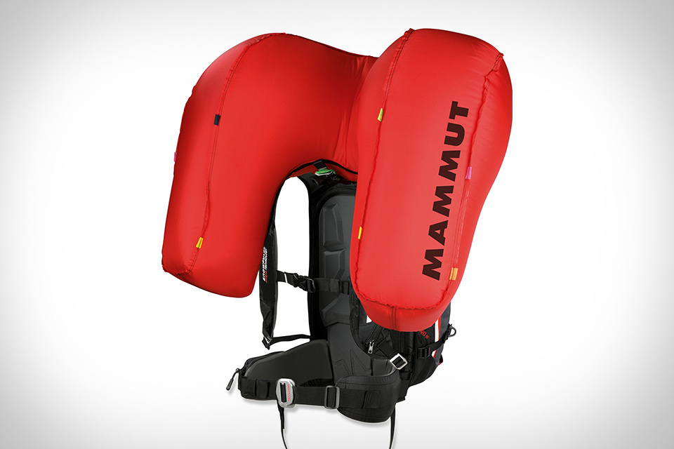 Mammut Avalanche Airbag