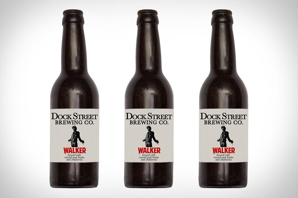 Dock Street Walker Beer