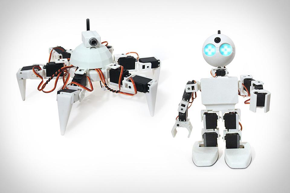 EZ Robot Kits