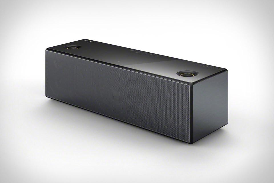 Sony SRS-X9 Speaker