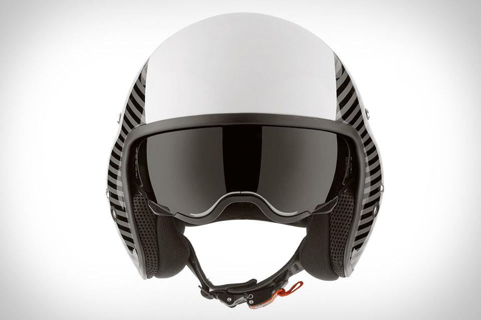 Diesel Hi-Jack Motorcycle Helmet