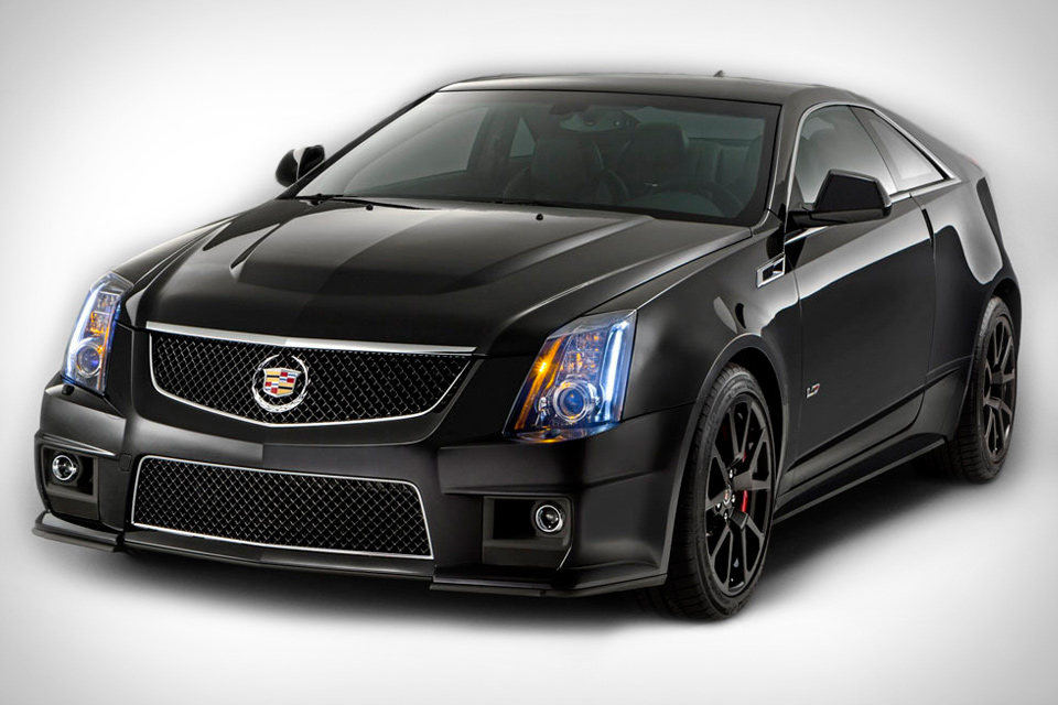 2015 cadillac cts v coupe uncrate. Black Bedroom Furniture Sets. Home Design Ideas