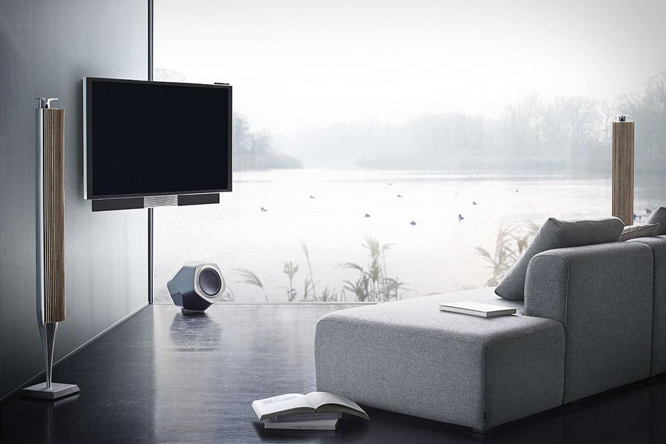 Bang & Olufsen Beovision Avant TV