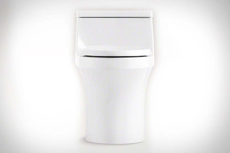 Kohler Touchless Toilets