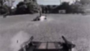 RC Death Race