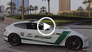 World's Fastest Police Cars on Devour.com  Fastest Police Car In The World 2013