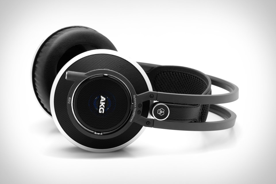 AKG K812 Headphones