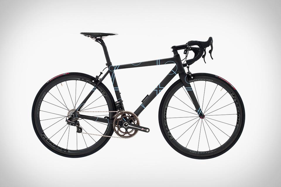 Bamford Custom Bikes