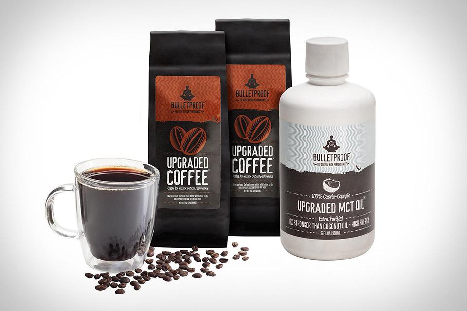 Bulletproof Coffee | Uncrate