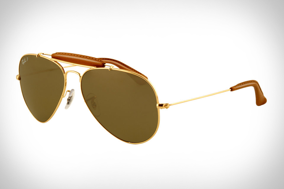 Ray-Ban Outdoorsman Craft Sunglasses