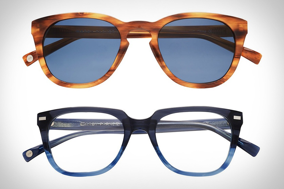 a60148b700 Warby Parker Summer Collection