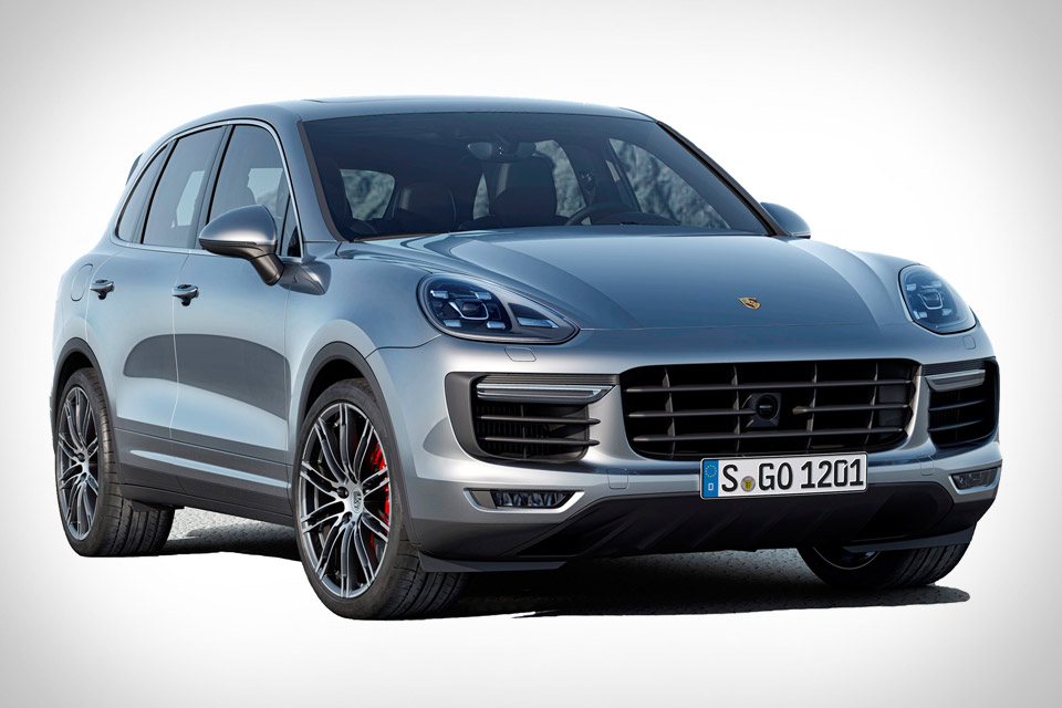 New My Feedly 2015 Porsche Cayenne  Your Personal Shopping