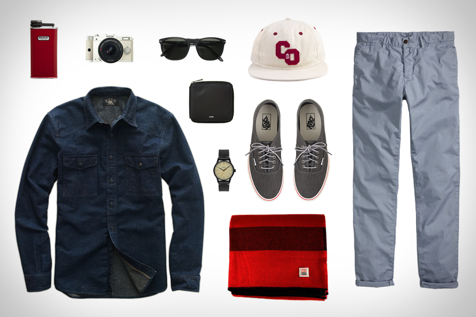 Garb: Summer Sets