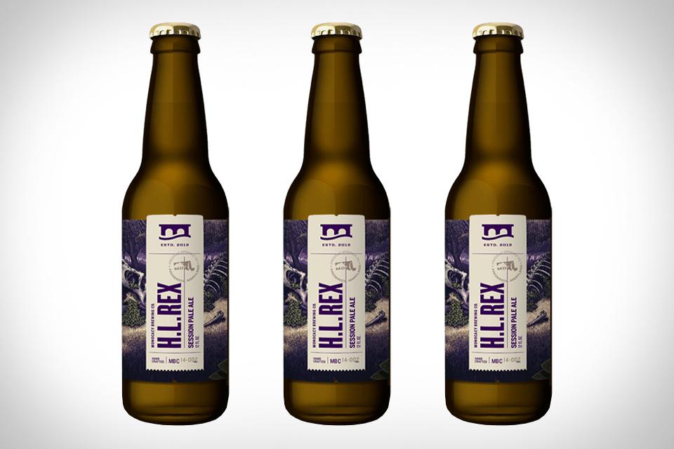 Monocacy H.L. Rex Pale Ale