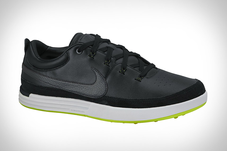 Nike Lunarwaverly Golf Shoe