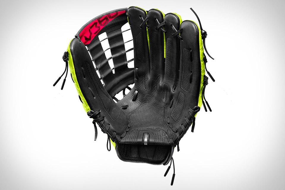 Nike Vapor 360 Baseball Glove Uncrate