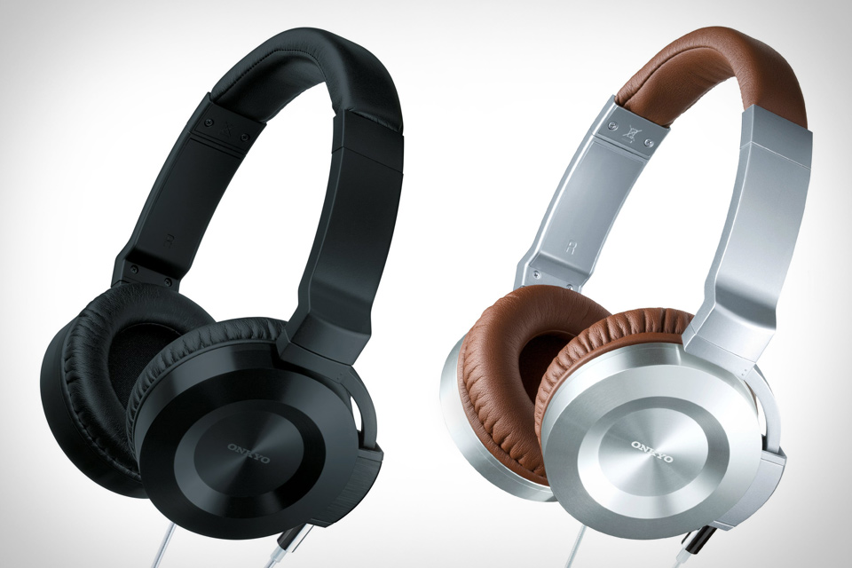 Onkyo ES-CTI300 Headphones