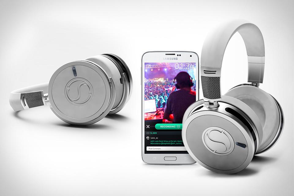 Soundsight Headphones