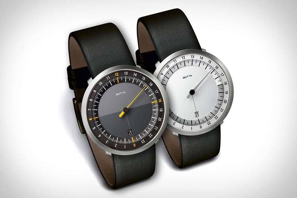 Botta Uno 24 Watch