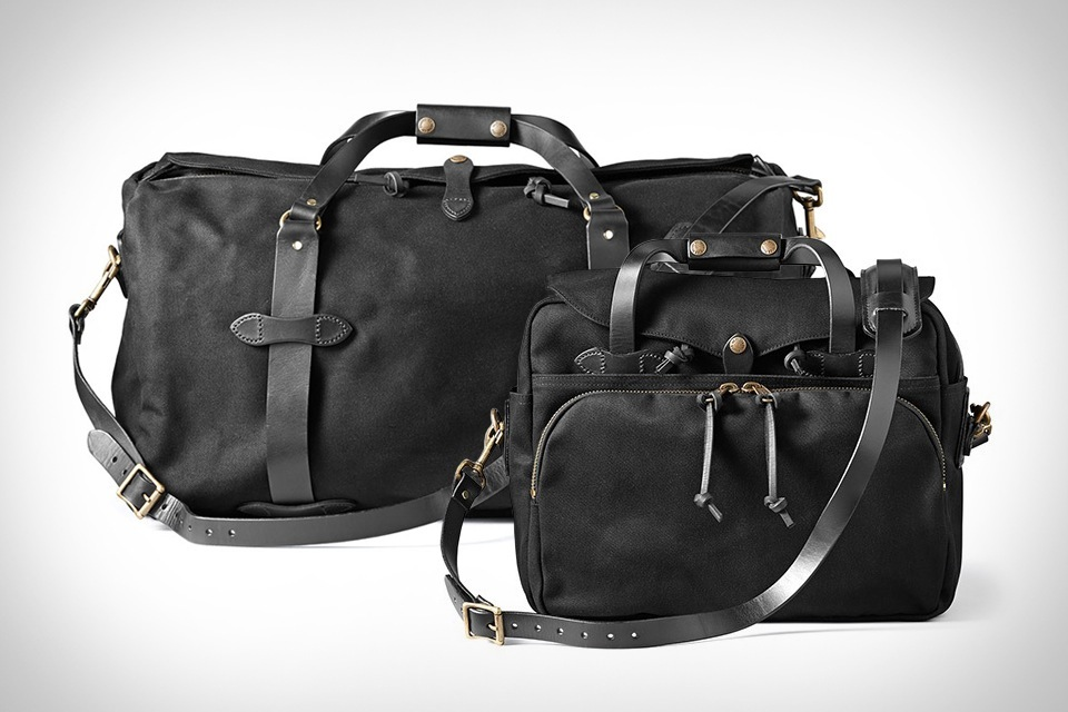 Filson Black Collection