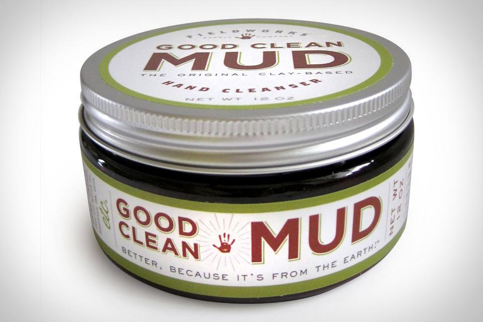 Good Clean Mud