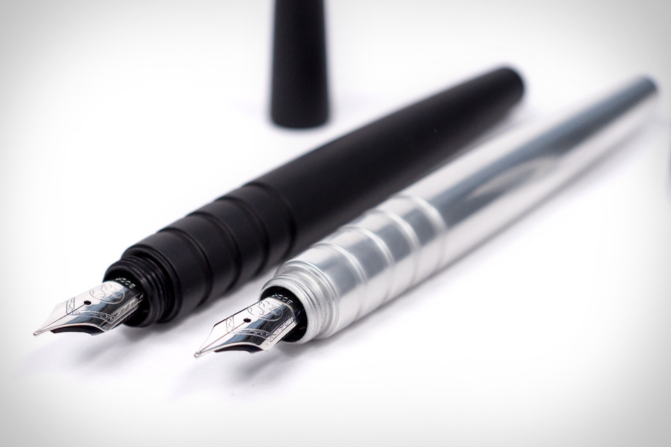 Nexus Fountain Pen