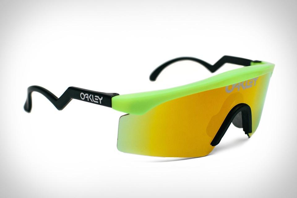 Artifact: Oakley Razor Blades