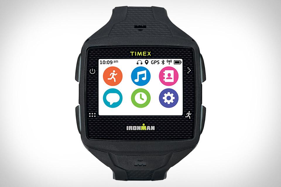 Timex Ironman One GPS+ Watch