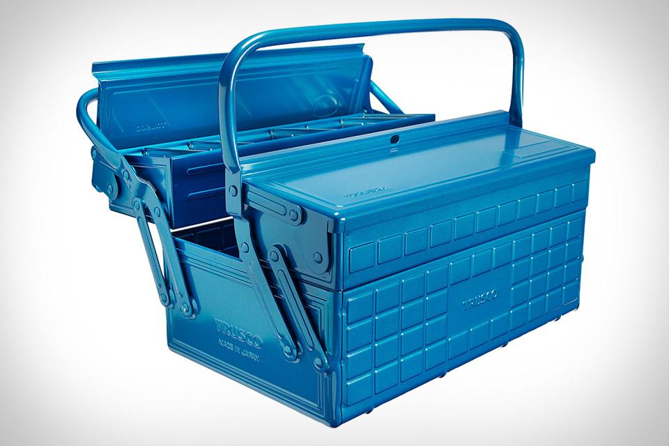 Trusco Tool Box