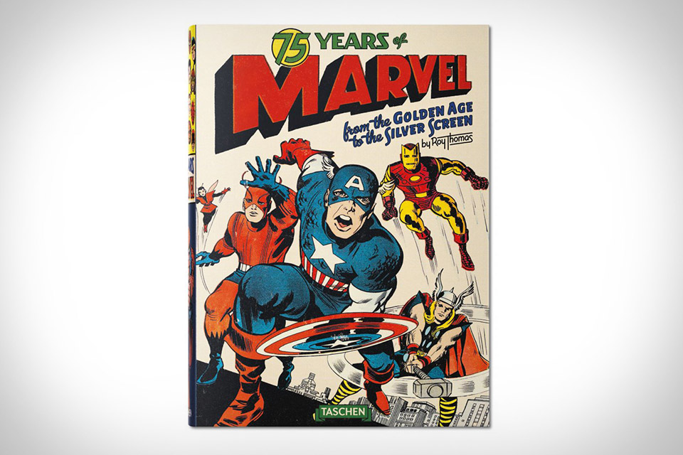75 Years of Marvel