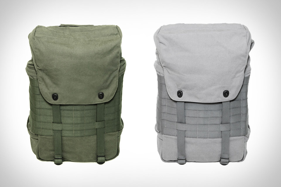 Able Archer Rucksack