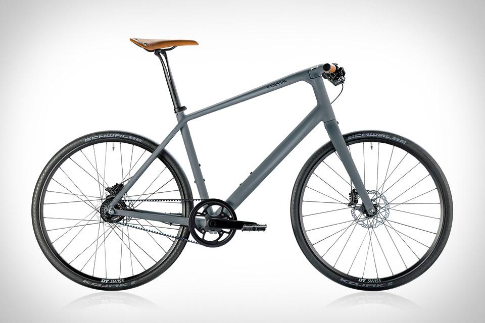 Canyon Urban 7.0 Bike