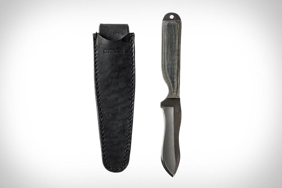 Civilware Striker II Utility Knife
