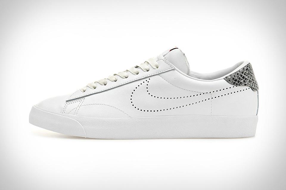 Nike x Fragment Court Tennis Classic Shoe