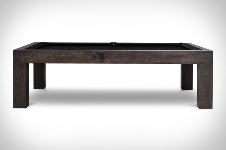 District MFG Parsons Pool Table