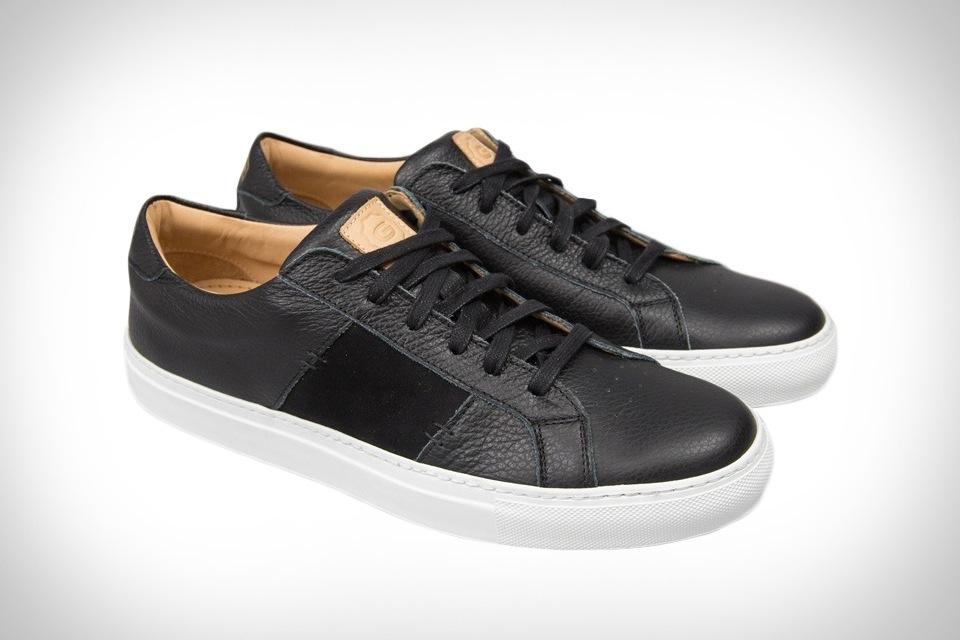 Greats Royale Shoes   Uncrate
