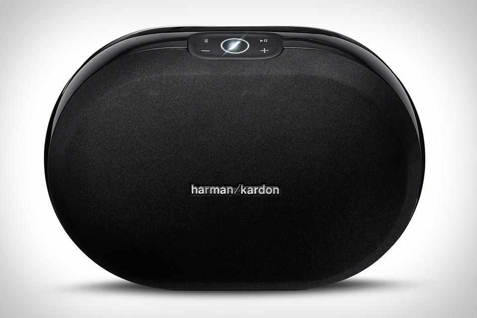 Harman Kardon HD Wireless Audio System