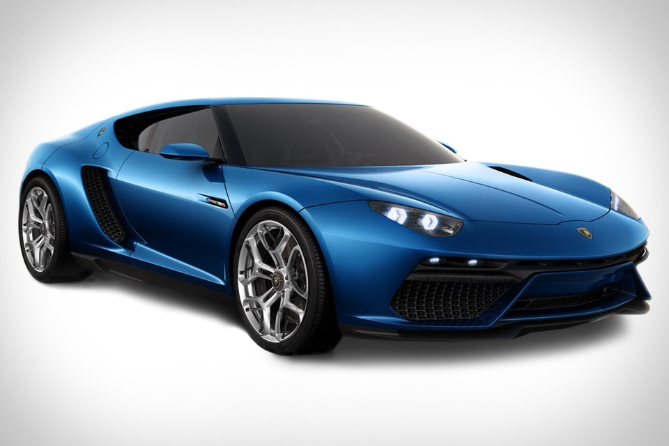 Lamborghini Asterion Lpi 910 4 Uncrate