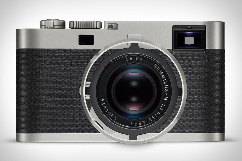 Leica M Edition 60 Camera