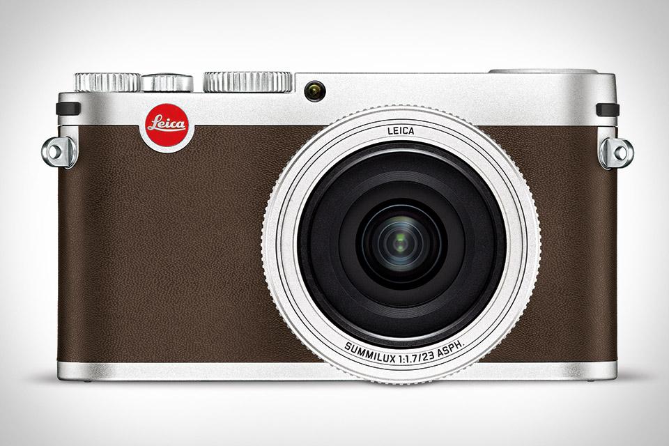 Leica X Camera