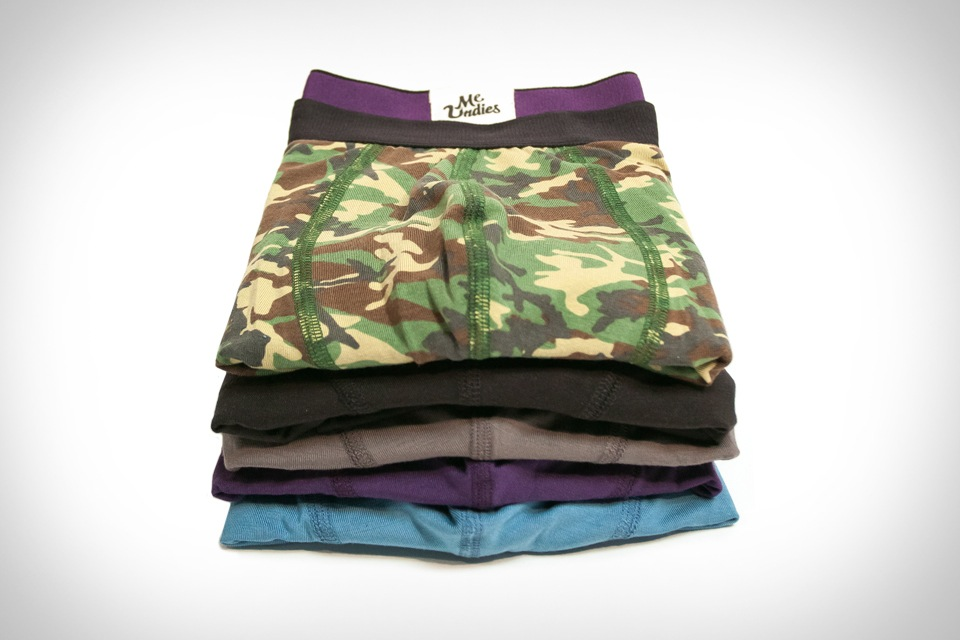 MeUndies Underwear