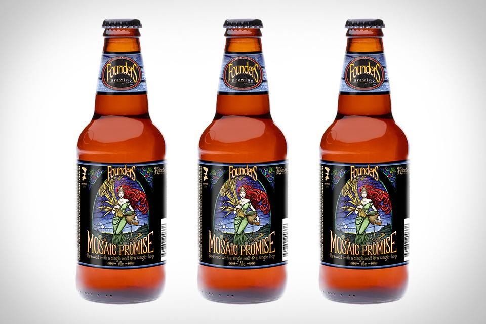 Founders Craft Beer