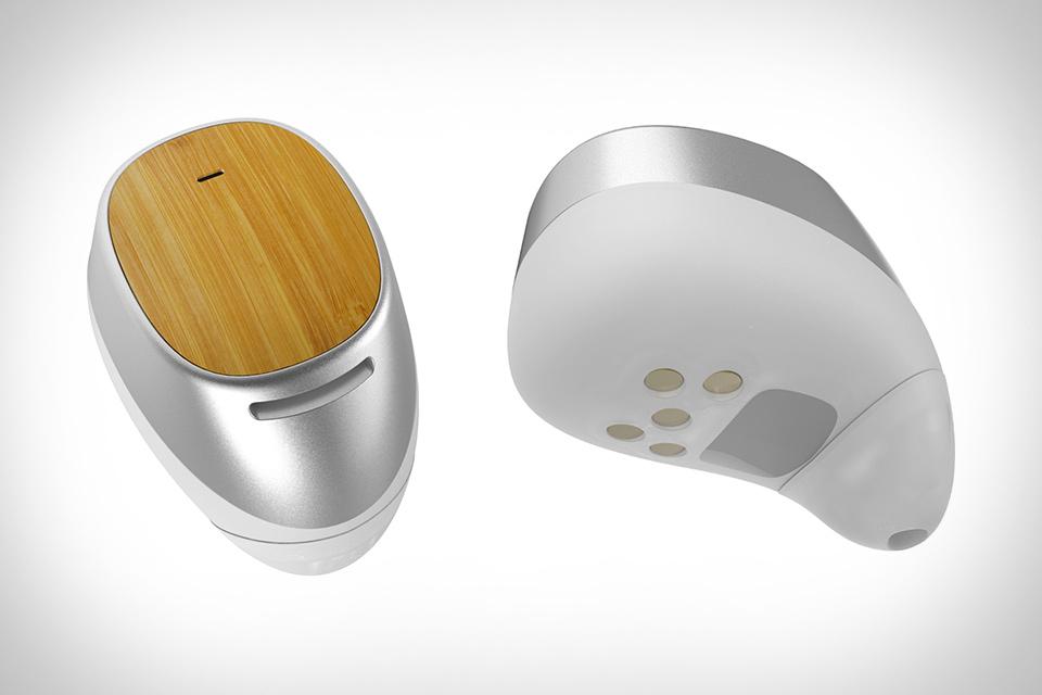 Motorola Moto Hint Earbud
