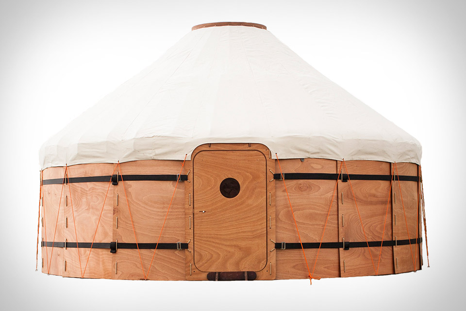 Trakke Jero Tent